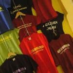 Quadraro t-shirts di Officina Culturale Via Libera