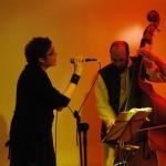 Banda Jorona a Officina Culturale Via Libera