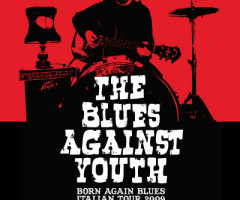 The Blues Against Youth