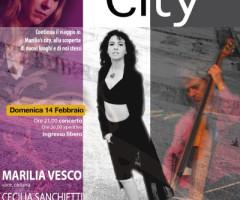 Marilia's City