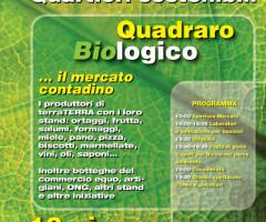 Quadraro Biologico – Quartieri sostenibili