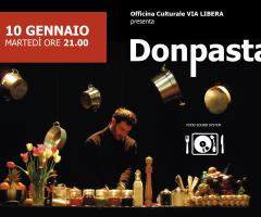 Donpasta..food sound system