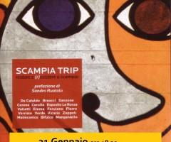 """""""SCAMPIA TRIP"""" sabato 21 gennaio"""