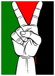 La primavera araba- la questione palestinese