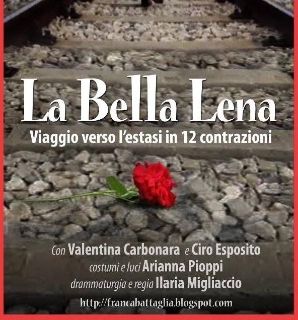 La Bella Lena riapre Via Libera