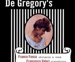 De Gregory's