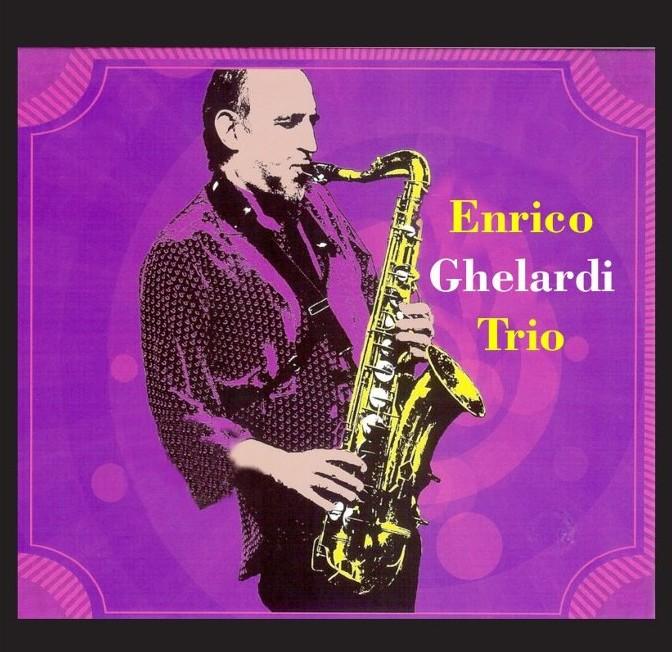 Jazz al Quadraro. Enrico Ghelardi trio