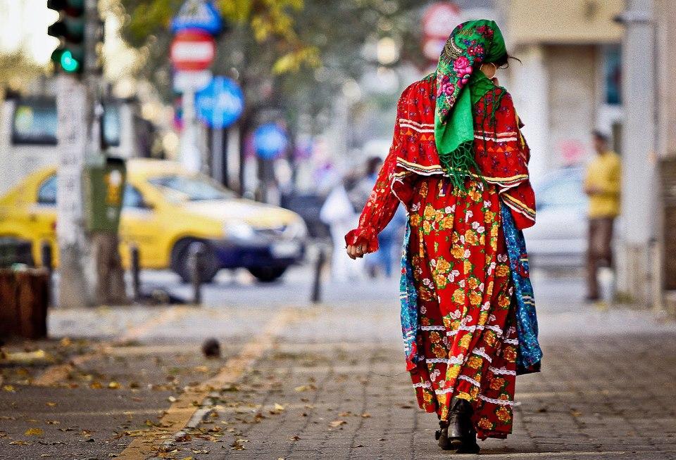 Volisma? Racconti di donne rom