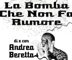 La bomba che non fa rumore