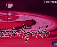 Domenica 19 GENNAIO 2014 – Spazio Liquido – performance di teatro interattivo