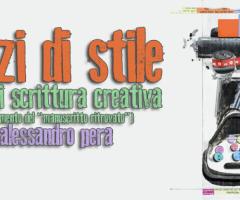 DAL 06 FEBBRAIO 2014 – 'Esercizi di stile… Laboratorio di scrittura creativa'