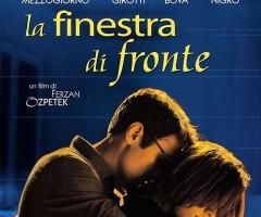 DOMENICA 02 FEBBRAIO 'La finestra di fronte'  – proiezioni ed emozioni