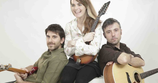SABATO 22 MARZO 2014 – Mary and the Strays LIVE