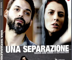 Sabato 29 marzo 2014 – secondo incontro di 'Cinema ed emozioni' proiezione di 'UNA SEPARAZIONE' di Asghar Farhadi