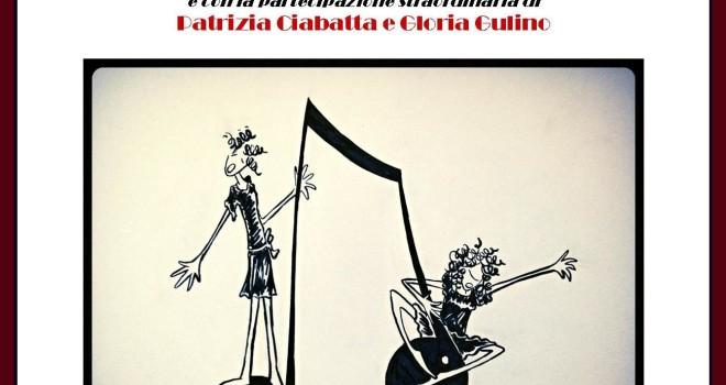 SABATO 08 e DOMENICA 09 MARZO spettacolo teatrale S(T)ONATA DA CAMERA