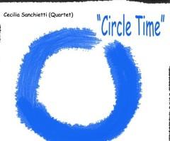 Venerdì 30 maggio – Circle Time – Jazz Quartet