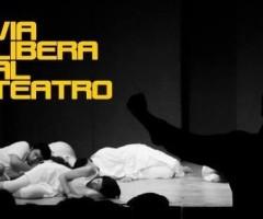 VLAT – Via Libera Al Teatro – IV EDIZIONE –  dal 30 settembre ogni martedì ore 21.00 – 23.00