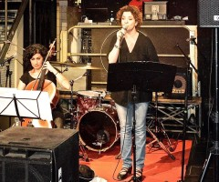 SABATO 11 OTTOBRE dalle ore 20.00 MUSICA LIBERA – Rosa d'autore – DUO ACUSTICO IN CONCERTO