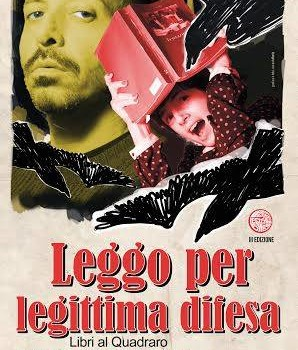 21-22-23 novembre LEGGO PER LEGITTIMA DIFESA –  III EDIZIONE