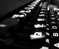 Nessun giorno senza una riga… laboratorio di scrittura creativa – conduce Alessandro Pera