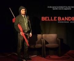 Venerdì 28 novembre 2014  – BELLE BANDIERE – di Lorenzo Misuraca con Emiliano Valente