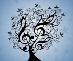 Venerdì 19 dicembre 2014 'La musica delle persone' – reading poetico musicale