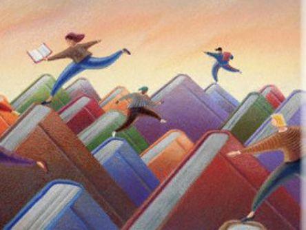 Sabato 07 febbraio 2015 LIBERI LIBRI ..per libero scambio  – Book swap night