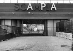 Venerdì 27 novembre ARTISTI PER SCAMPIA