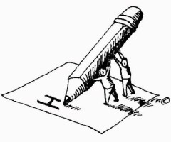 L'OFFICINA DELLA SCRITTURA – laboratorio di scrittura collettiva a cura di Alessandro Pera – da giovedì 21 gennaio 2016