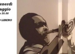 Venerdì 27 Maggio – Il Jazz saluta Via Libera – Que Viva Officina Culturale!