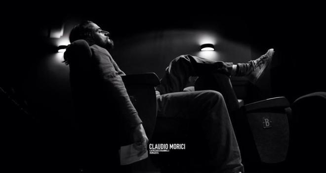 Sabato 7 marzo 2015 – Claudio Morici in TRE PER UNO