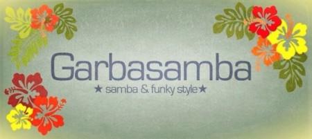 Brasil - samba & funky style Festa di riapertura