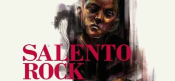 Salento rock. Andati via senza salutare è un romanzo ambientato nella provincia salentina fra la seconda metà degli anni Ottanta e i primi Novanta.