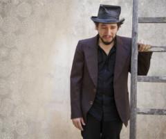 Sabato 9 aprile Davide Di Rosolini – Concertone Romano