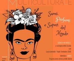 Cena multiculturale a sostegno della scuola di italiano per donne straniere. 25 maggio ore 20.00